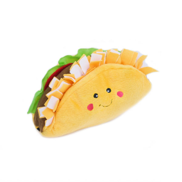NomNomz™ – Taco