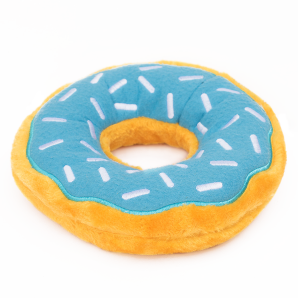 Jumbo Donutz - Blueberry Image Preview 3