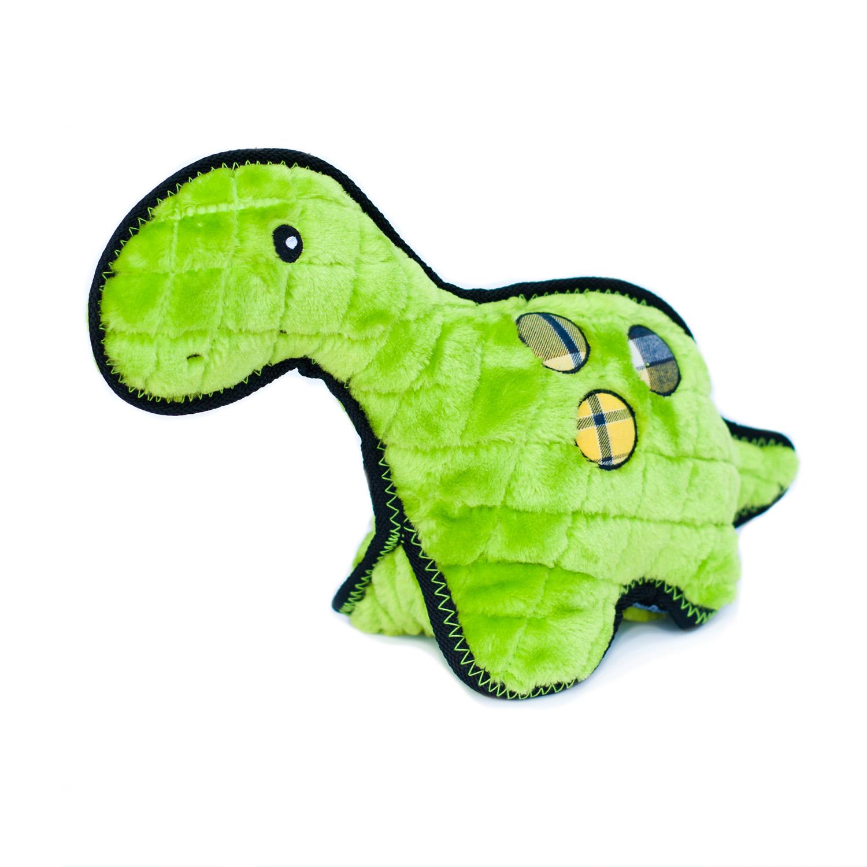 Z-Stitch® Grunterz - Donny the Dinosaur-0
