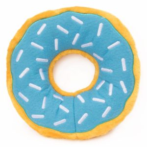 Jumbo Donutz - Blueberry-0