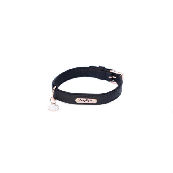 Legacy Collection Collar - Black Image Preview 8