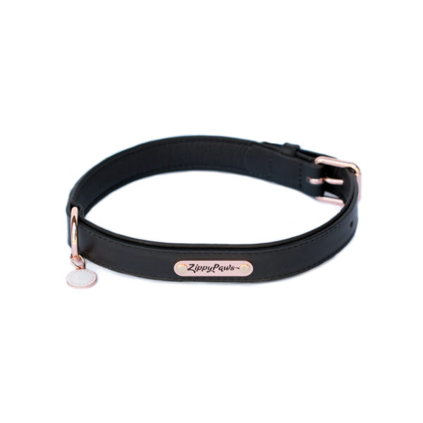 Legacy Collection Collar - Black Image Preview 2