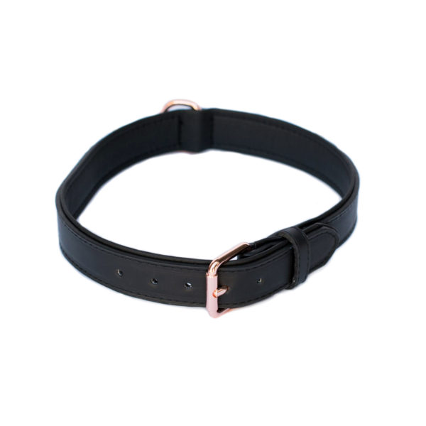 Legacy Collection Collar - Black Image Preview 3