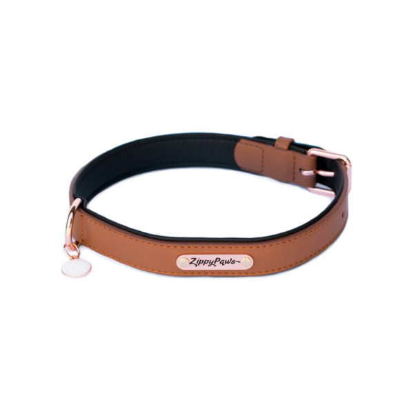 Legacy Collection Collar - Brown Image Preview 2