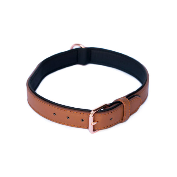 Legacy Collection Collar - Brown Image Preview 3