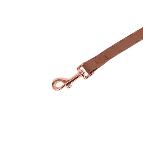 Legacy Collection Leash - Brown Image Preview 4
