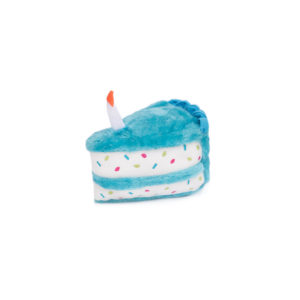 Birthday Cake - Blue-0