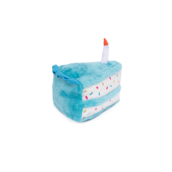 Birthday Cake - Blue Image Preview 2