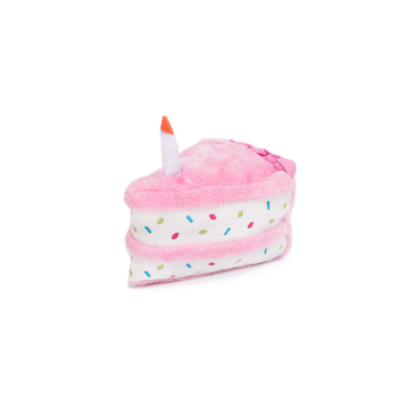 Birthday Cake - Pink Image Preview 2