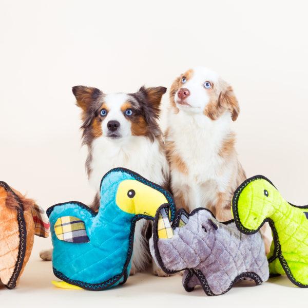 Z-Stitch® Grunterz - Dodo The Dodo Bird Image Preview 2