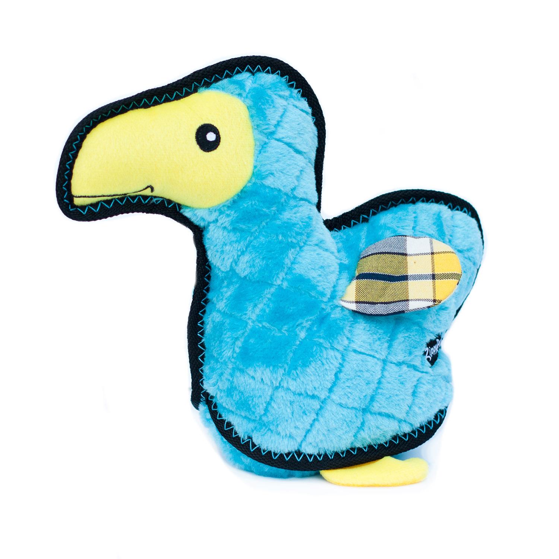 Z-Stitch® Grunterz - Dodo the Dodo Bird-0