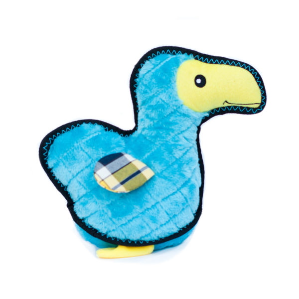 Z-Stitch® Grunterz - Dodo The Dodo Bird Image Preview 4