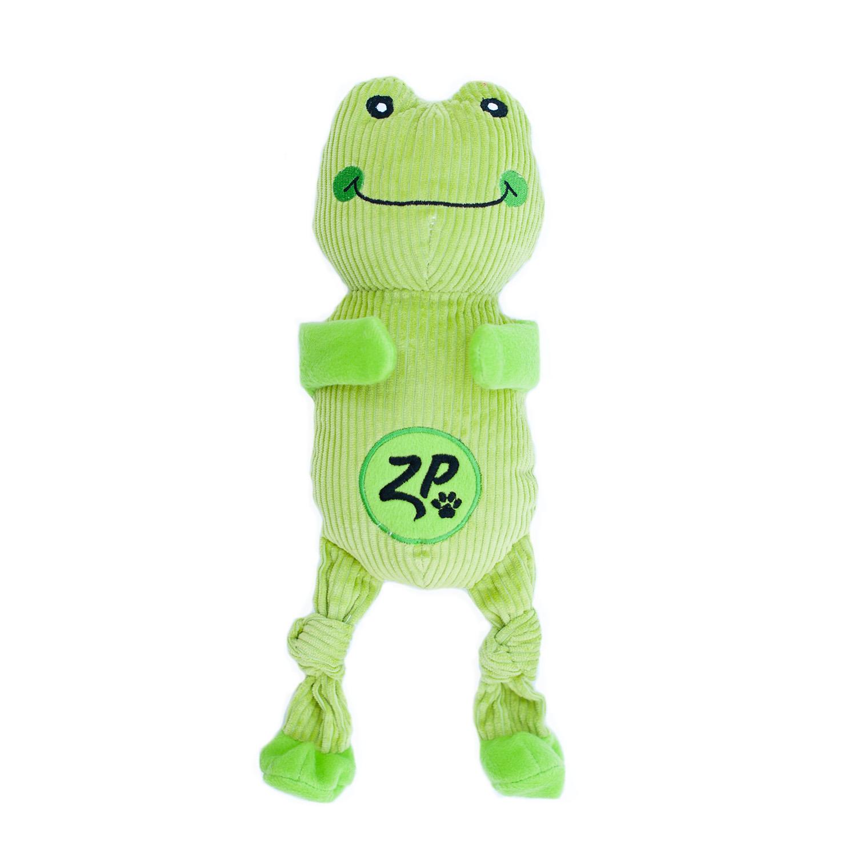 Corduroy Cuddlerz - Frog-0