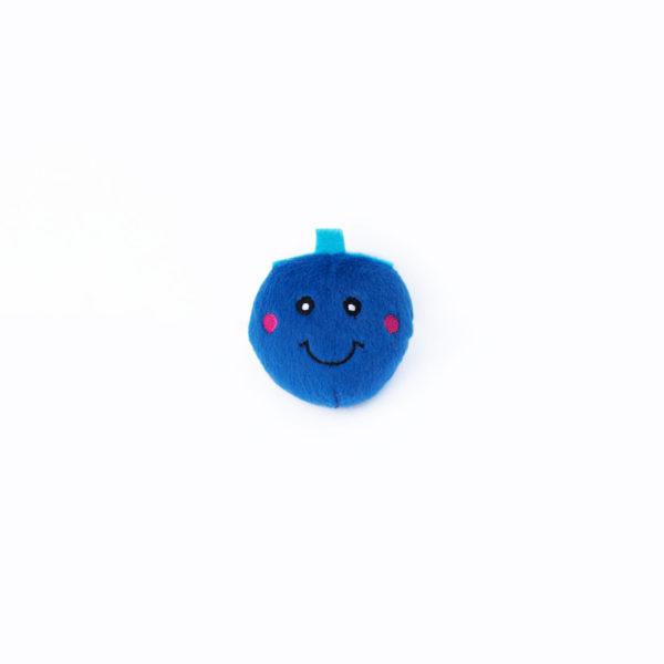 Zippy Burrow - Blueberry Pancakes Image Preview 3