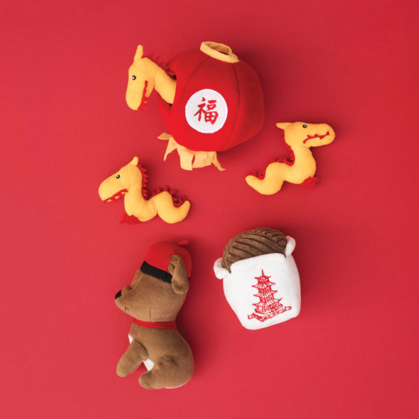 Explore Year of the Dog Products