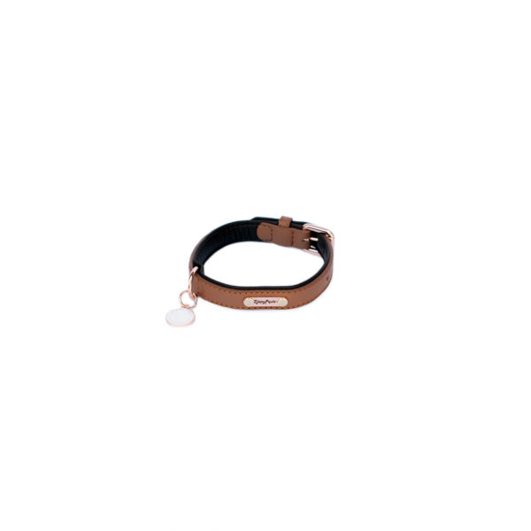 Legacy Collection Collar - Brown Image Preview 7