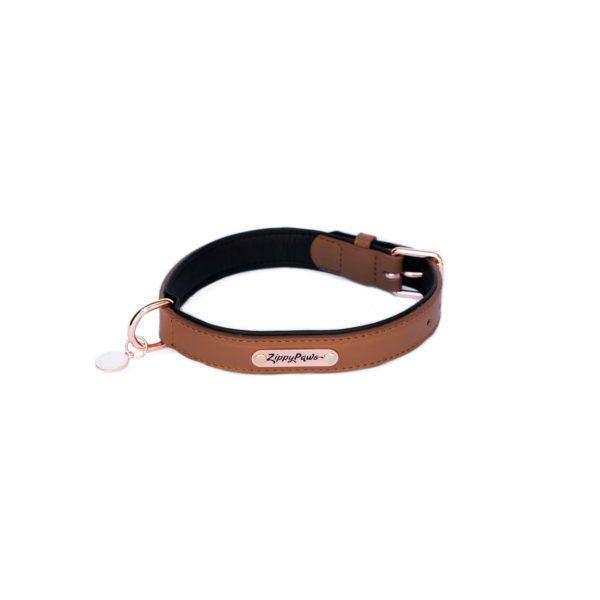Legacy Collection Collar - Brown Image Preview 9