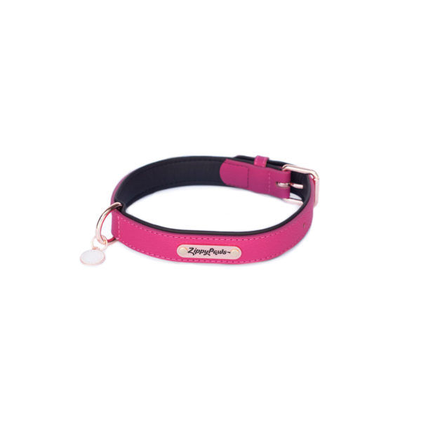 Vivid Collection Collar - Magenta Image Preview 9