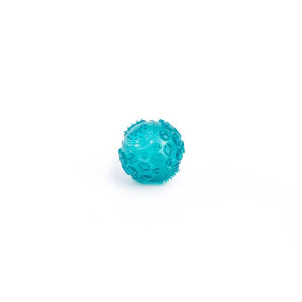 ZippyTuff Squeaker Ball - Small Image Preview 3