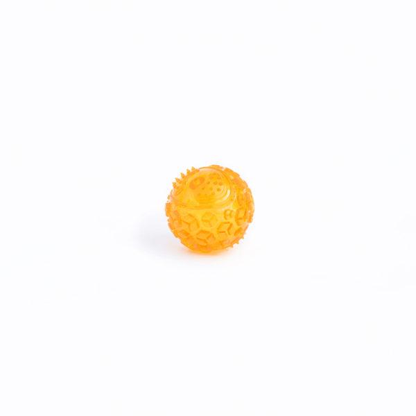 ZippyTuff Squeaker Ball - Small Image Preview 4