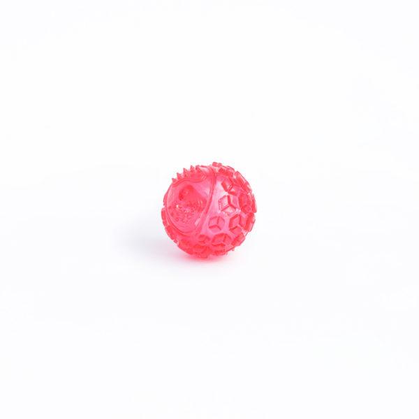ZippyTuff Squeaker Ball - Small Image Preview 5