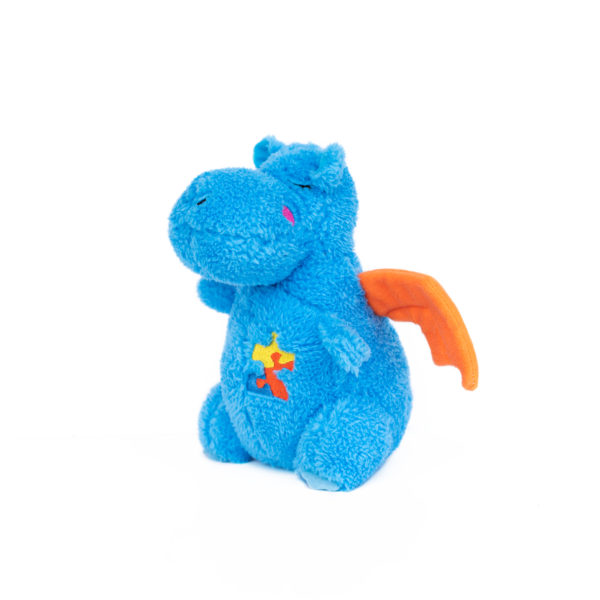 Zippy Charity – Cheeky Chumz Drake the Dragon