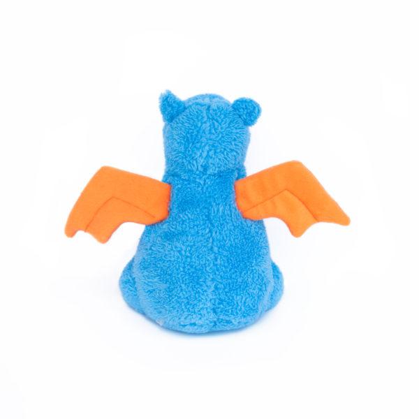 Zippy Charity - Cheeky Chumz Drake The Dragon Image Preview 4
