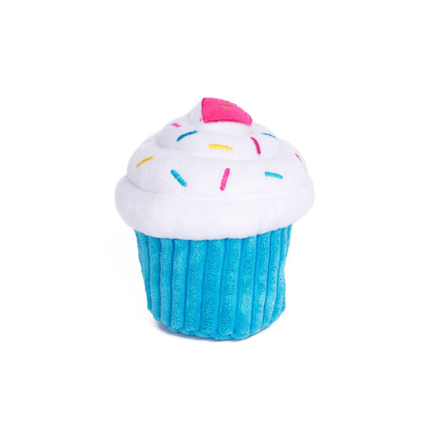 Cupcake Blue Image Preview 3