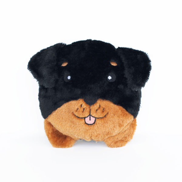 Rottweiler Bun Image Preview 1