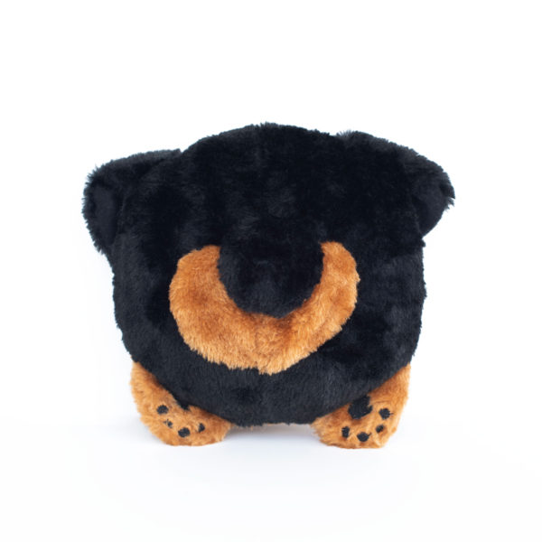 Rottweiler Bun Image Preview 2