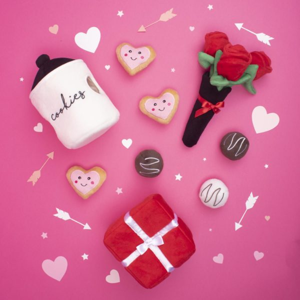 Explore Valentine's Products