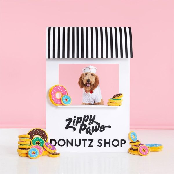 Explore Donutz Products