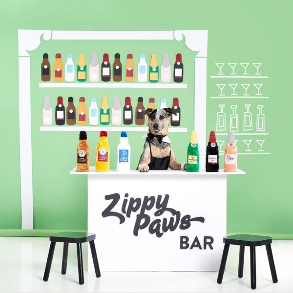 Explore Happy Hour Crusherz Products
