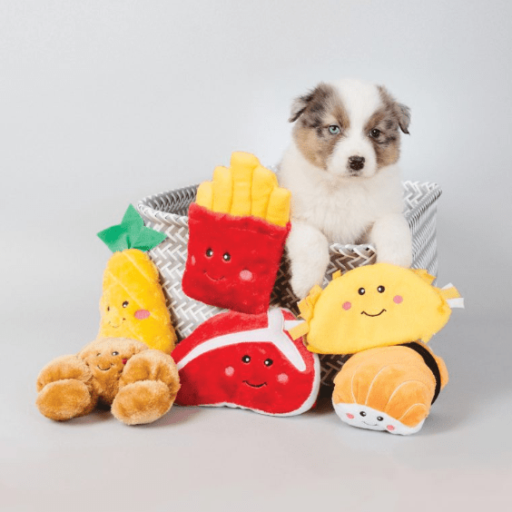 Explore Plush Toys Products