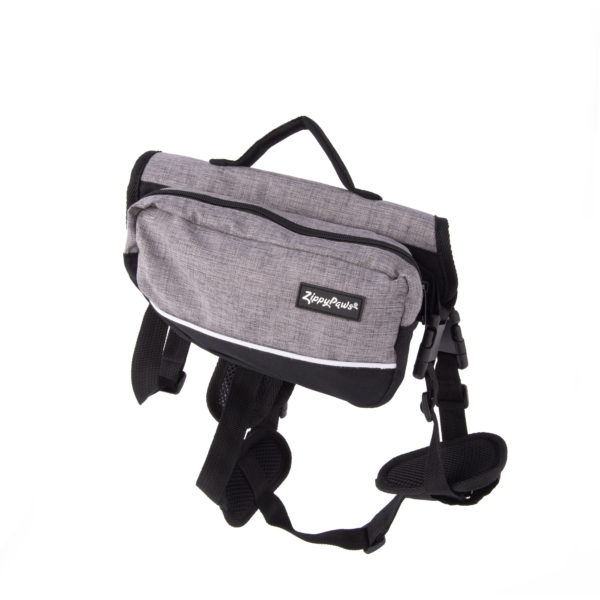 Adventure Backpack Graphite Image Preview 8