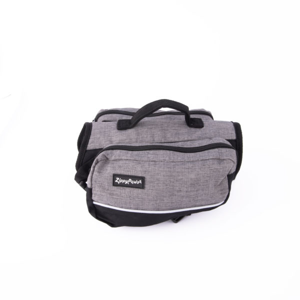 Adventure Backpack Graphite Image Preview 6