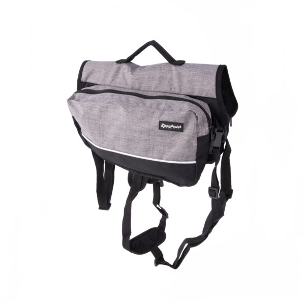 Adventure Backpack Graphite Image Preview 7