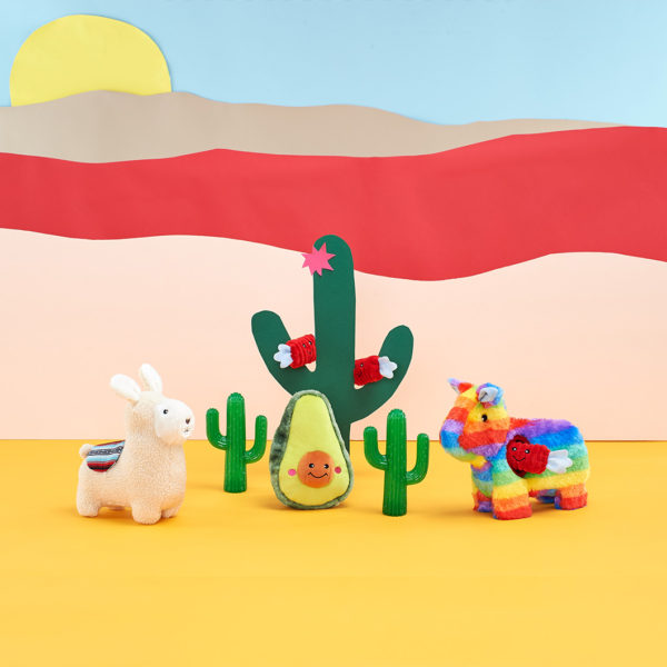 Explore Storybook - Fiesta Products